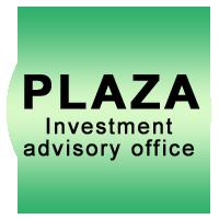 プラザ投資顧問室のロゴ